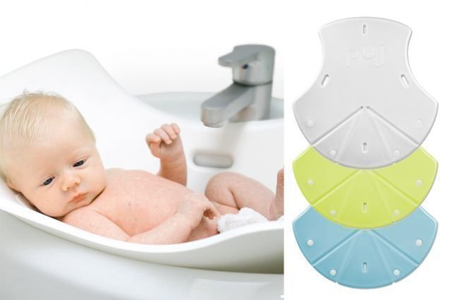 Practical items for baby\'s bath - Shopping - Special Themes ...