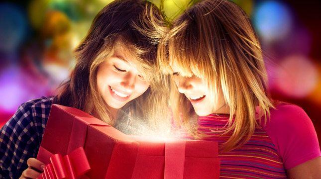 Подарки для мамы и сестры 320