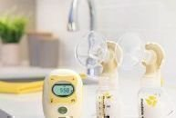 Test bench - Freestyle double electric breast pump from Medela - Results