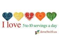 Mouvement J'aime les fruits et légumes