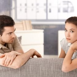 Difficult family relationships - Family life - Different