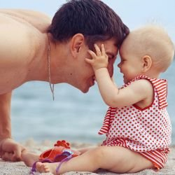 Is he a good father? - Dad - Role | Motherforlife com