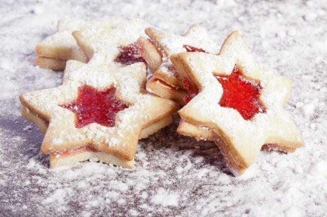 10 Cookies For Santa Diet Recipes Motherforlife Com