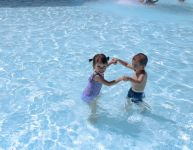 Prevention of childhood drowning
