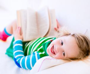 10 tips to help your kids enjoy reading