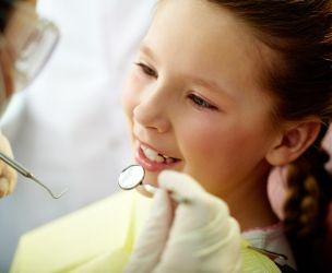 Children's fear of the dentist