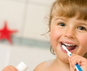 The impact of fluoride on dental health