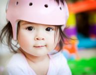 Plagiocephaly – the flat head syndrome