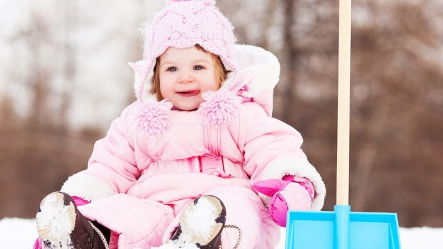 1f83fd0d9 Getting baby ready for winter - Baby - 0-12 months - Baby care ...