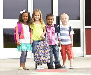 Everything you need to know before kindergarten
