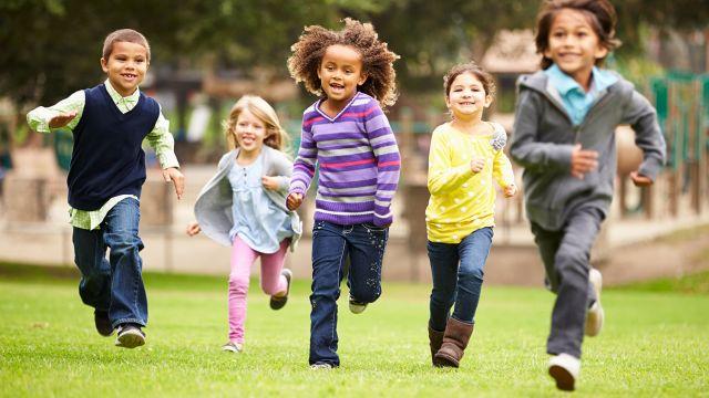 Managing your children's friends | Motherforlife.com