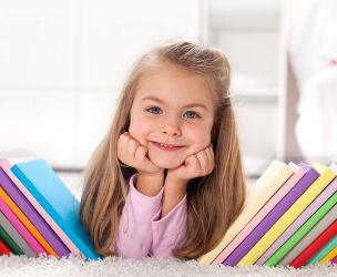 10 ways to make reading fun