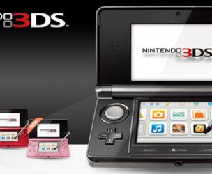 Top 5 3DS games