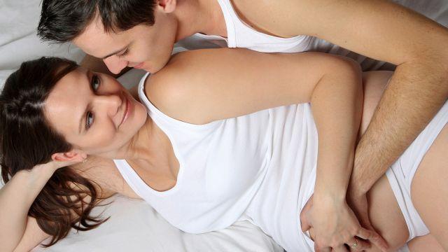 Секс с беременными 2012