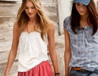 2012 Spring-Summer fashion essentials guide