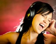 Use your voice and sing to promote your well-being