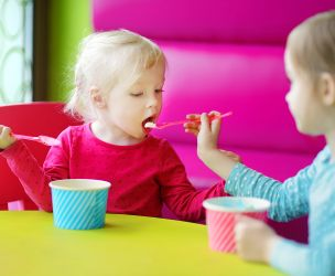 Out and about: Tips for eating at restaurants when your child has allergies