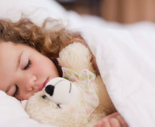 5 tips for sleepy children