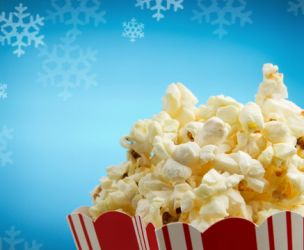 Movies to see during the 2012 Holidays