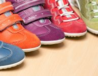 10 best places for children's shoes