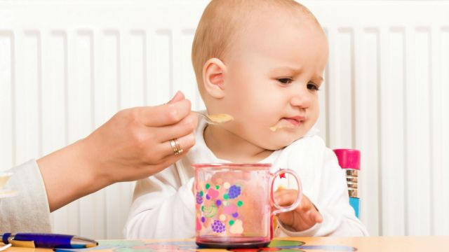 When Can Babies Eat Meat Baby Food