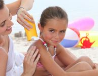Choosing a good sunscreen