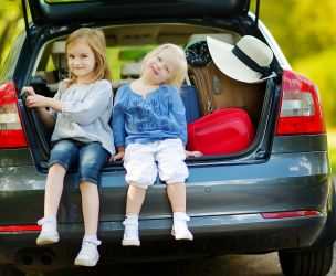 Keeping your kids safe when you travel