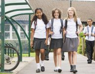 Too cool for school: The advantages of school uniforms for your child
