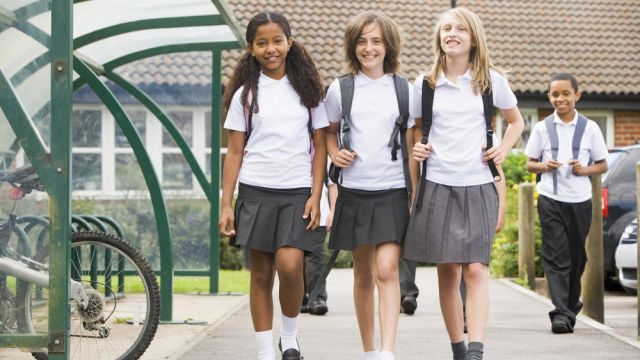 Uniforms aren t just for private school students anymore – more and more  public schools are choosing to adopt them. We ll help you shop for the  right one. fc2adc331ff0d