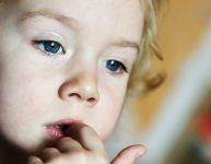 Nervous Tics In Children