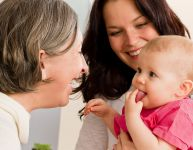 Top tips for transitioning to a new babysitter