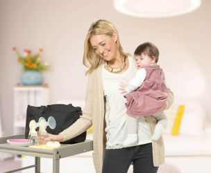 How to Choose the Best Breast Pump for your Lifestyle
