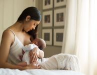 Essentials For Breastfeeding That Can Actually Make Your Life Easier